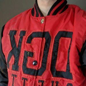 Dgk varsity jacket